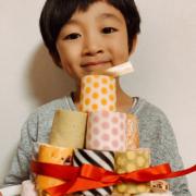 「甘いものが大好き!」【第3弾!】\こども歯磨きモニター募集/お子様の動画や写真がが商品PRに⁉ブリアンサンプルセット【40名様】の投稿画像