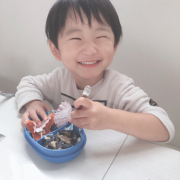 「6歳、3歳、1歳です♪」【第3弾!】\こども歯磨きモニター募集/お子様の動画や写真がが商品PRに⁉ブリアンサンプルセット【40名様】の投稿画像