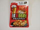 カネハツうま辛beans 新食感おつまみの画像(2枚目)