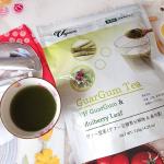 【グァー豆茶】聞いたことありますか?😊グァー豆茶は水溶性食物繊維がたっぷり含まれるノンカフェイン茶です🍵グァー豆はマメ科の一年生植物🌿スッキリをサポートする水溶性食物繊維グアガム(PHGG…のInstagram画像