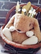 「うさぎとステラおばさんのクッキー #ぬいぐるみ #ぬい撮り」の画像(7枚目)