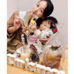 Early home Christmas🎂✨I want to line up what I like for Christmas♪(๑ᴖ◡ᴖ๑)♪Family fun Christmas🎄…のInstagram画像