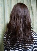 艶髪艶肌研究所 艶髪艶肌Shiny 2ヶ月目の画像(1枚目)