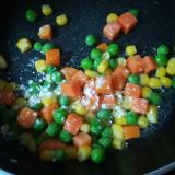「スープでコラーゲン♪「ニッタバイオラボ コーン/トマトクリームスープの素」」の画像(4枚目)