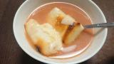 朝はカップスープでホッと♡コラーゲン補給♪ ニッタバイオラボ☆コラカフェ スープの素の画像(13枚目)