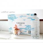 *coffeeから始まる1日coffeeに使用する水は【LOHACO限定】LOHACO Water 2L ラベルレスです LOHACO Water 2L ラベルレス…のInstagram画像