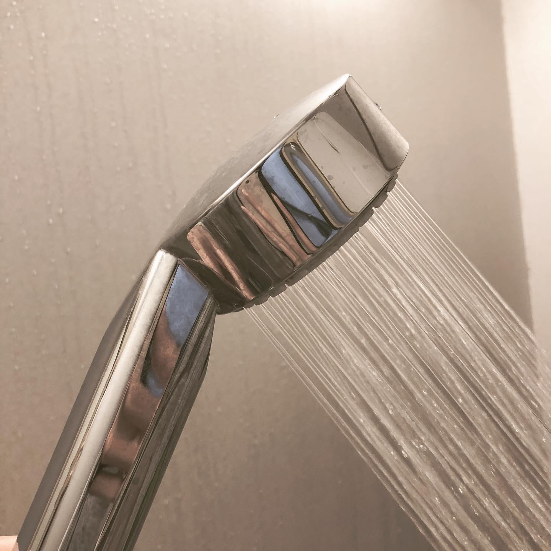 口コミ投稿:レンタル浄水シャワー<CR004>簡単に取り替えられます🤗シャワーに交換できる酸化還元…