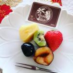 .デイブレイクフローズンフルーツ〈HenoHeno〉🍓フローズンスムージー〈PONO〉🍇規格外やキズなどの理由で捨てられてしまう高級ブランド果物や野菜を使ったフローズンスムージーと…のInstagram画像
