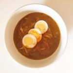 今日のお昼はカレーうどんにしました🤤ㅤㅤㅤㅤㅤㅤㅤㅤㅤㅤㅤㅤㅤいつもはカップ麺で済ませちゃうけど、いつもよりちょっと良いお昼ごはんにしました!ㅤㅤㅤㅤㅤㅤㅤㅤㅤㅤㅤㅤㅤ使ったのは、…のInstagram画像