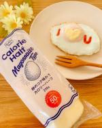 ꕤ LOHACO限定✧˖°卵のコク味わう カロリーハーフのマヨネーズ 310g •.¸¸¸.☆˖*˖*LOHACO限定のマヨネーズは嬉しいカロリーオフ✧˖°とてもヘルシーなマヨネーズで…のInstagram画像