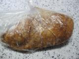 「1--鶏ハム(サラダチキン) (とり肉)」の画像(3枚目)