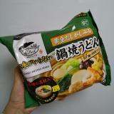 ぬくぬく〜こたつで食べる☆キンレイの鍋焼うどんの画像(3枚目)