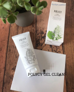 POLYCY ゲルクリーン ━︎・━︎・━︎・━︎・━︎・━︎・━︎・毎日使う洗顔クリーム。朝の整えのステップはこれから始まります。『ポリシーゲルクリーン』9…のInstagram画像