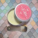この度、ナマシア 生シアバター 50g(ゼラニウムの香り)をお試しさせていただきました。乾燥が気になる季節は、顔・体どこにでも使えるアイテムがひとつあると便利ですよね☺️それがオーガニックコス…のInstagram画像