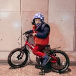 これから子どものキックバイクや自転車デビューを考えている人には絶対おすすめのディーバイク マスタープラス/ D-Bike MASTER+ 🚲工具も何も必要なく、ワンプッシュ(5秒)でキックバイクか…のInstagram画像