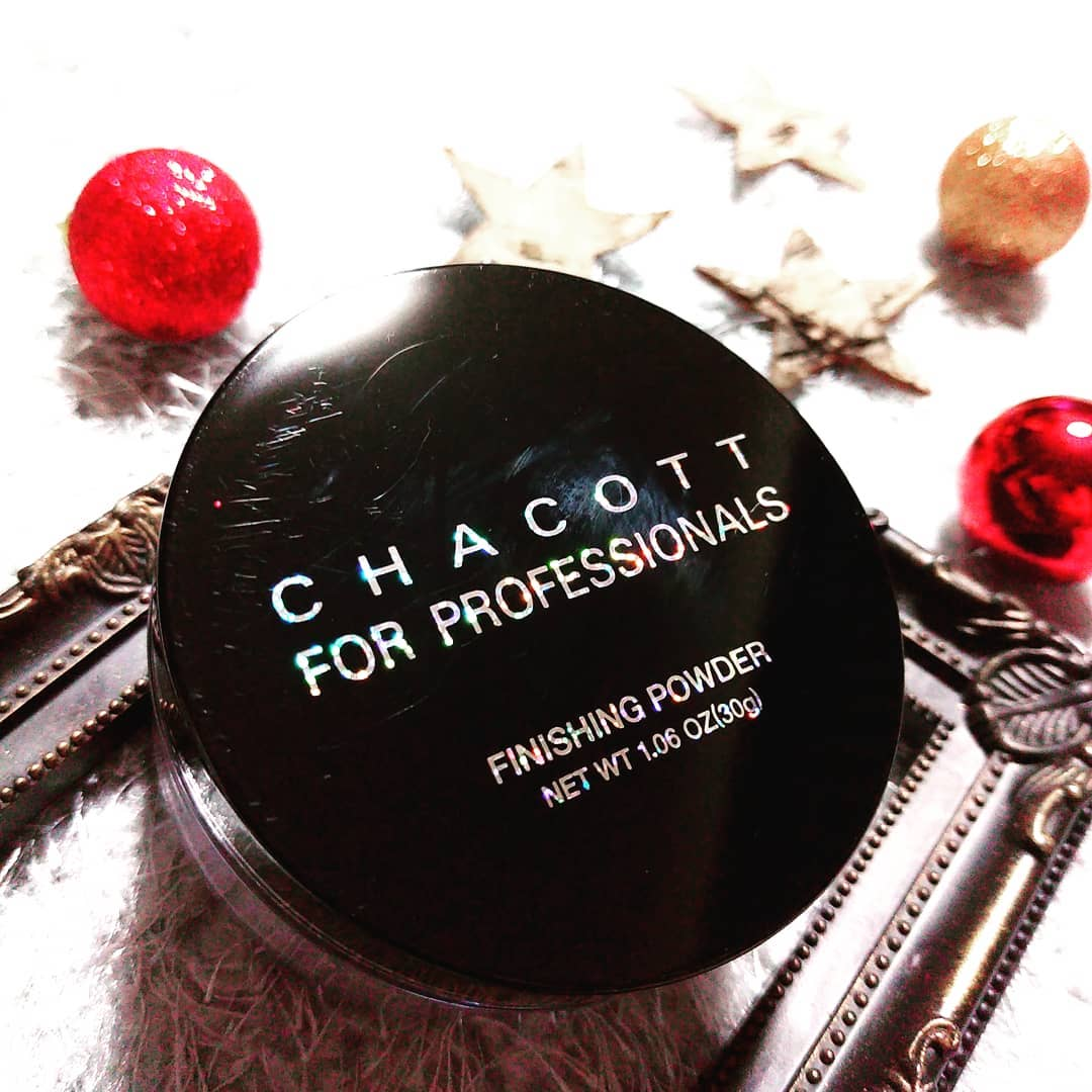 口コミ投稿:CHACOTT FOR PROFESSIONALS(@chacott_jp)『フィニッシングパウダー ラベンダー(パー…