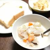 ハーブ香る魚介のコンソメキューブ♪丸三食品 万能洋食コンソメの画像(5枚目)