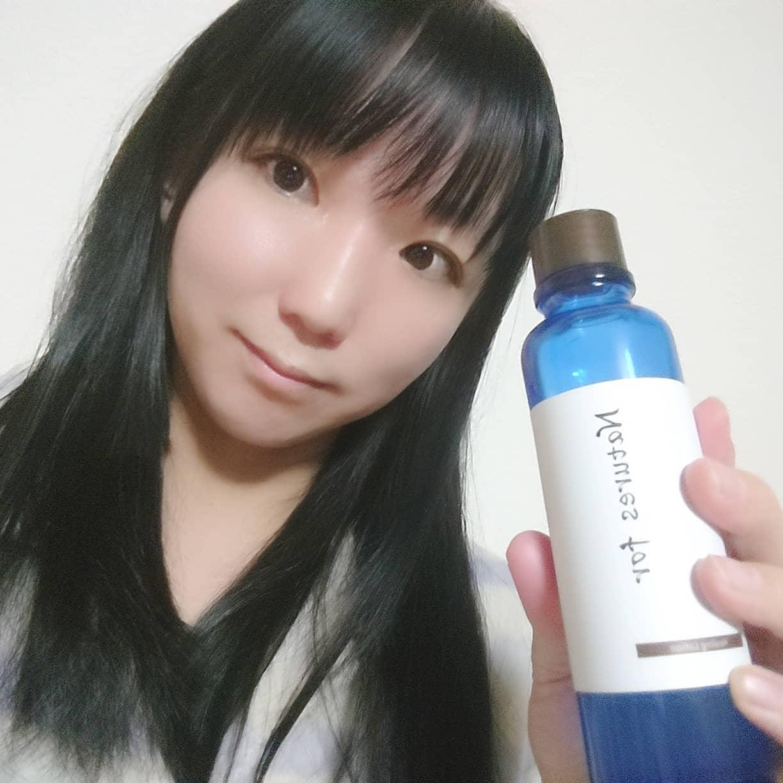 口コミ投稿:2~3週間ぐらい使い続けてる@neo_natural 株式会社ネオナチュラルさんの化粧水。Natu…