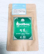 ルイボスティーの中でも、オーガニック認証を取得した最高級グレードの茶葉を100%使用。蒸気を使うことであえて発酵を止める、日本茶のような製法。TIGERのプレミアムルイボスティーと比べ…のInstagram画像