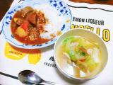 「☆まるさん『万能洋食コンソメ』で本格チキンポトフ☆」の画像(5枚目)