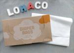 ..@lohaco.jpLOHACO限定のベビー用防臭袋⸝⋆.防臭性が高く、気になるニオイを防いでくれる優れもの˖⋆.部屋にそのまま置いてもなじむシンプルなデザイン…のInstagram画像