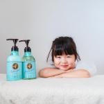 @hulacosme_official 𖤣シャンプーとトリートメント♡.ノンシリコン、ノンアルコール、ノンバラベン♡だけど泡立ちも○髪の毛もふんわり𓂃𓋪◌.ジャスミンの香り…のInstagram画像