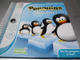 口コミ記事「かわいいペンギンパズル♪『ペンギンパレ―ド』~ドリームブロッサム」の画像