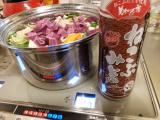 「具だくさん味噌汁」の画像(1枚目)