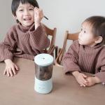 .PLUSさまの「SASITEMI」で鉛筆削りデビュー✐☡こちらは全自動の鉛筆削り!私の妹が小学生の時に電動鉛筆削りを使ってて初めて見た時にめちゃ…のInstagram画像