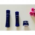 マイクロニードル化粧品を展開するコスメディ製薬の【Quanis(クオニス) 】@quanis_official から新しく発売される化粧水、乳液、クリームを使わせていただきました♡ ⠀肌内部の…のInstagram画像
