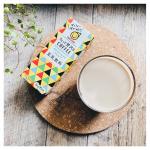 ☕︎マルサンアイ豆乳飲料 ちょっと贅沢なコーヒーキリマンジャロブレンドマルサンアイさんの2020年秋冬新商品の豆乳飲料。甘くない大人な味わいで、上品な香りの余…のInstagram画像