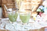 「夫婦で楽しむ青汁」の画像(2枚目)