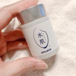 水肌 -mizuki- ピルボックスジャパン PILLBOX ・お米由来のグルコシルセラミドを主成分とした【全身の保湿能力アップ】サプリメント。・1日4粒の中にグルコシルセラミドが18…のInstagram画像
