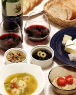 ワインと楽しむおつまみ!リストランテ・ヒロ監修の、おうちで楽しむバルシリーズを5種、モニターさせていただきました😊湯せんなどで温めるだけで、レストランでいただくような美味しさが…のInstagram画像