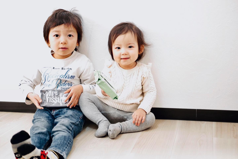 口コミ投稿:ロハコ限定 @lohaco.jp さまの携帯用ウェットティッシュ アルコール除菌&ノンアルコ…
