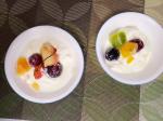 PONO・HenoHeno、引き続きいただいています😋💕ほんとに、おいしい~‼️栄養士が栄養・品質を損なわない冷凍技術で作ったスムージー・フローズンフルーツ🍓高級ブランド食材と…のInstagram画像