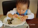 お好み焼きでお昼ごはん♡の画像(8枚目)
