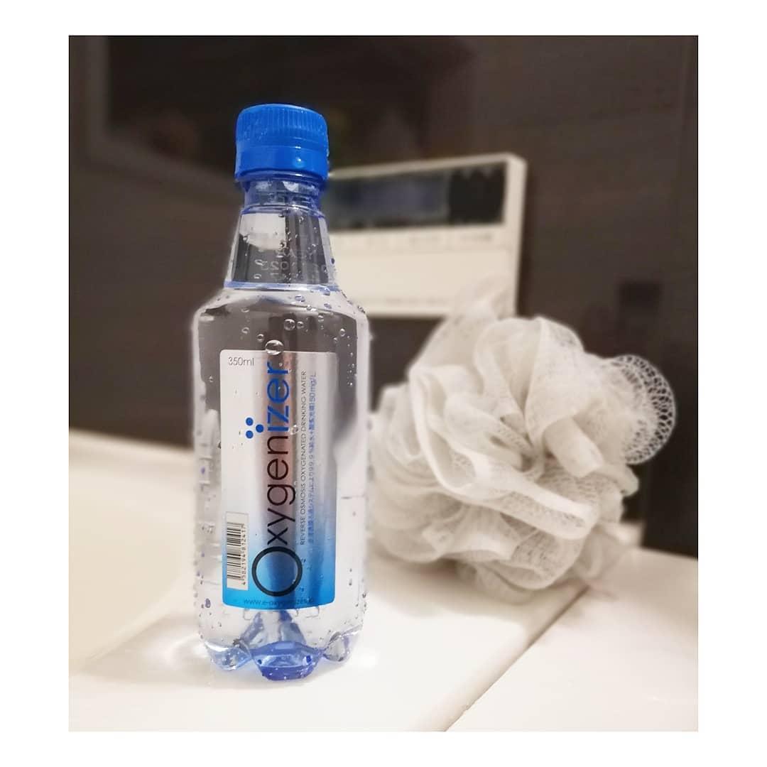 口コミ投稿:.....『オキシゲナイザー』....こちらは、通常の水の約36倍(150mg/L)もの…