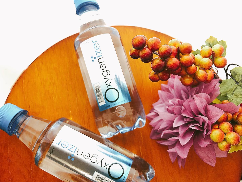 口コミ投稿:*アクシス(@oxygenizer_japan)さんの高濃度酸素水「オキシゲナイザー」をお試し😊.…