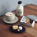 最近はまっているメープルミルク。全自動のミルクフォーマーを買ってから楽しくて美味しくて色々作ってます☺️(ミルクフォーマーは楽天roomに載せてますよ)#onmytable  #ont…のInstagram画像