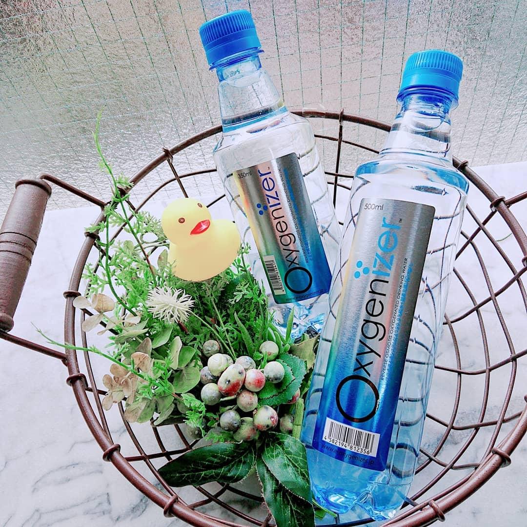 口コミ投稿:*・*・*・*・*・.#oxygenizer_japan #オキシゲナイザー #高濃度酸素水 #バスタ…