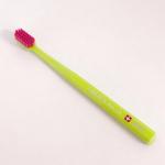 初めての磨き心地!【スイス発プレミアム歯ブラシ「クラプロックス」】CS5460 ウルトラソフト / 植毛5460本990円(税込)とってもカラフルでオシャレな歯ブラシ。…のInstagram画像