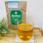 株式会社TIGER様より「生葉(ナマハ)ルイボスティー」をお試しさせていただきました。蒸気を使うことであえて発酵を止める、日本の緑茶のような製法でつくられた特別なルイボスティー。ルイボスティー…のInstagram画像