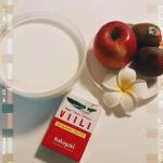 【PR ♡ ホームメイドヴィーリ】フィンランドで人気のヴィーリをおうちで手作りできるよ♡作り方は簡単、1ℓの牛乳パックにヴィーリの素(種菌)を入れて1日放置するだけ🥰・動画を見て欲…のInstagram画像