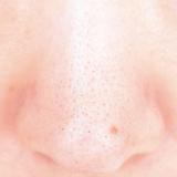 口コミ記事「毛穴が目立ちにくくみえました」の画像