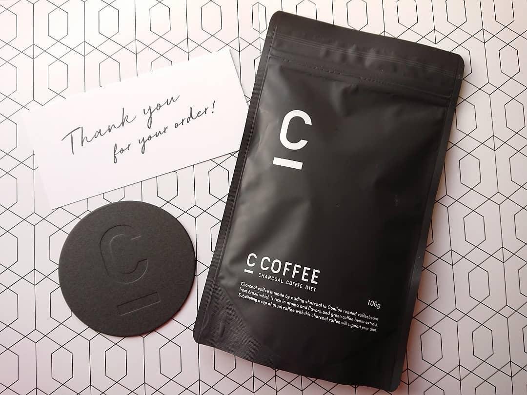 口コミ C coffee