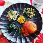 .ライザップサポートミール✨RIZAPの食事メソッドを1食に凝縮した、手軽に食べられるおかずのアソートセット『サポートミール』ACセットを始めてみました😃RIZAP メソッドに…のInstagram画像