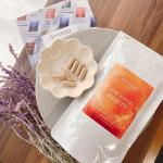 国産オーガニックコスメ&フーズブランド アムリターラ『スパイスフルビューティー』をおためしさせていただきました𓂃 𓈒𓏸料理に香りや辛みを与えたり、健康維持のために古くから活用されてい…のInstagram画像