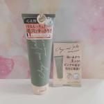 \Purevivi/【クレイ&ソルトクレンジングフォーム】4通りの使い方✨✨☑︎ 泥洗顔☑︎ 泡洗顔☑︎ 泥パック☑︎ 泡パック…のInstagram画像