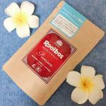 ⭐️タイガーオーガニック・プレミアム・ルイボスティー⭐️オーガニック認証を取得した最高級グレードの茶葉を100%使用したこだわりのルイボスティーだよ😊遠赤焙煎で香りを高…のInstagram画像